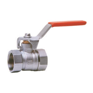 Metallic Valves