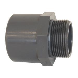 Adaptor PVC