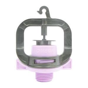 Microsprinklers
