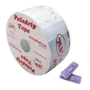 Paladrip-Tape